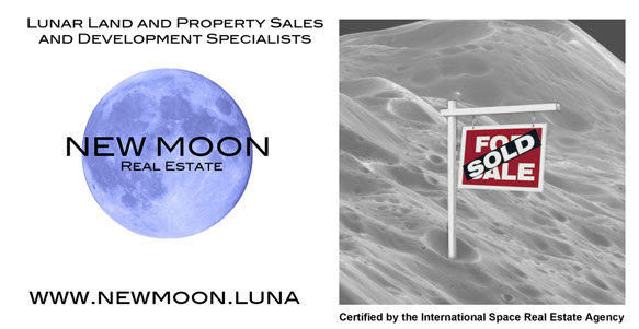 New Moon Realty